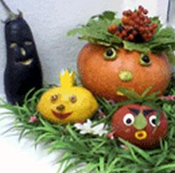 19-21 сентября на ВДНХ состоится выставка-ярмарка «Щедрая осень-2013»