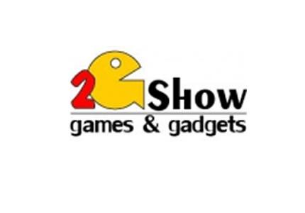 C 22 по 24 ноября состоится выставка видео игр, цифровых технологий 2G Show: CyberGamesExpo.UA и GadgetExpo.UA