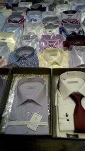мужские летние рубашки