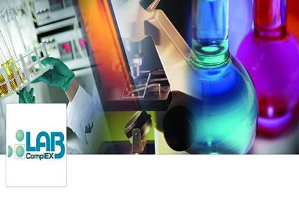 15 – 17 октября в Киеве пройдет международный форум «Комплексное обеспечение лабораторий»