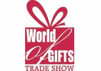 11-14 сентября в МВЦ состоится международная выставка подарков World of Gifts