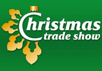С 11 по 14 сентября в МВЦ пройдет выставка развлечений Christmas Trade Show