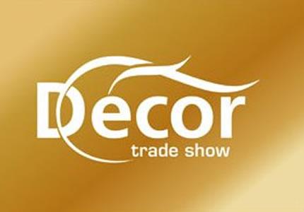 C 11 по 14 сентября в МВЦ пройдет  выставка декора и предметов интерьера Décor