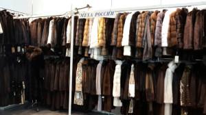 большой выбор шуб, полушубков и пальто