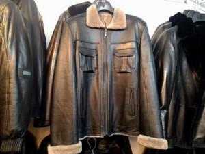 теплые мужские куртки