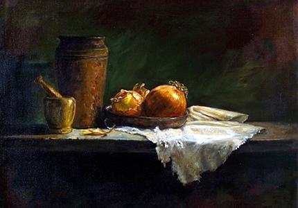 До 17 августа в Арт-центре Мануфактура пройдет выставка «Возрождение Золотого века голландской живописи»