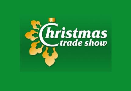 С 10 по 13 сентября в МВЦ пройдет выставка CHRISTMAS TRADE SHOW