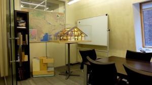 Выставка фахверковых стеклянных домов Kager
