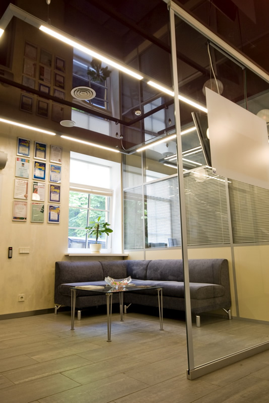 офис компании Деми-Луне