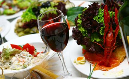 5-7 ноября в КиевЭксоПлазе будет проходить выставка «Ресторан Експо»