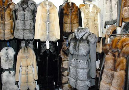 19-21 декабря в КиевЭкспоПлазе пройдет выставка «Салон элитного меха и кожи»
