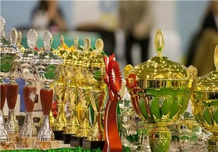 """7 декабря в МВЦ пройдет выставка собак FCI-CACIB """"КИЕВСКАЯ РУСЬ"""""""