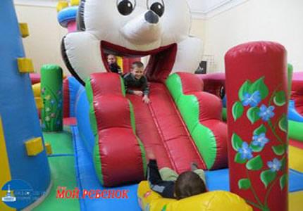 """Каждые выходные в павильоне №2  на ВДНХ проходят детские выставки """"Мой ребенок на ВДНХ"""""""