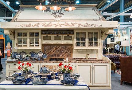 С 11 по 14 марта в КиевЭкспоПлазе пройдет выставка «Кухня 2015»