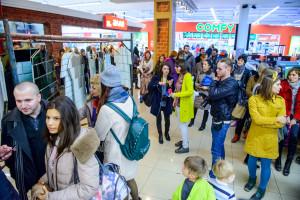 Художественная выставка Жанны Кадыровой
