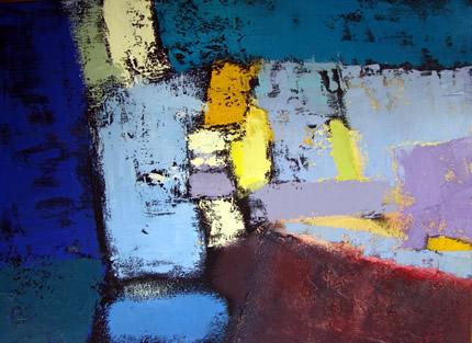 """2 июля состоится открытие выставки """"Неограниченная завершенность"""" в арт-центре Я. Гретера"""