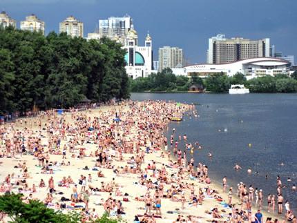 4-5 июля в Гидропарке пройдет летняя ярмарка от Хендикрафт