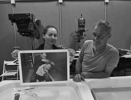 C 3 ноября в IZONE откроется фотовыставка Яны Щербаковой «Я вижу мир сердцем»