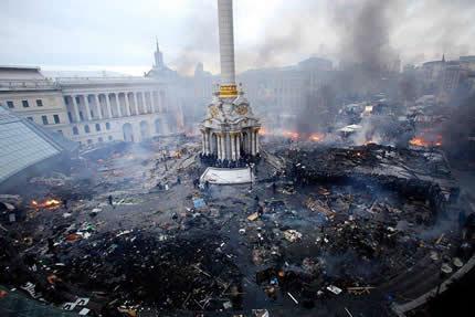 """21 ноября на Площади Независимости пройдет выставка ко дню """"Чести и Свободы"""""""