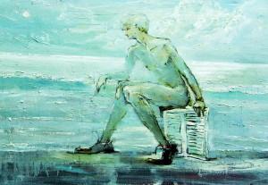 18 февраля в арт-центре Я.Гретера пройдет открытие выставки Игоря Елисеева «Реминисценция»
