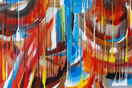 5 – 17 апреля в Музее истории Киева пройдет выставка «ILLUSION» стрит-арт художника Johnny Crack (Джони Крэк)