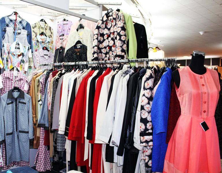 платья от украинских производителей