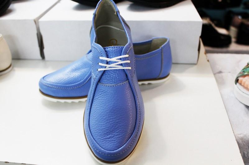 стильная обувь украинского производства из натуральной кожи