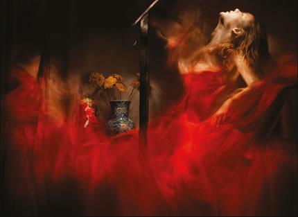 С 24 июня по 11 сентября в галерее Brucie Collections пройдет выставка «Иллюзия и Шепот»