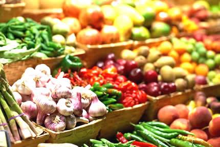 З 13 до 14 серпня в Києві проходять сезонні і традиційні сільськогосподарські ярмарки