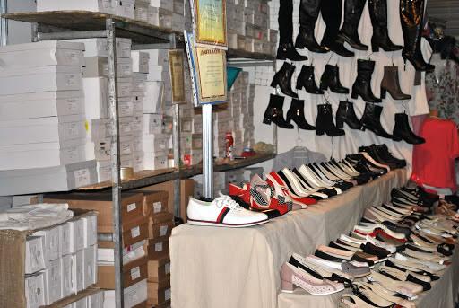 Обувь во Дворце Спорта
