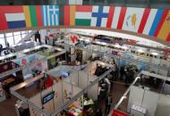 С 17 по 19 ноября в Украинском Доме пройдет выставка «Образование и карьера – День студента 2016» и выставка зарубежных учебных заведений «Обучение за рубежом»