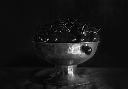 С 14 сентября в галерее Brucie Collections откроется выставка «Фотография» Флор Гардуньо