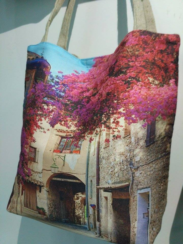 Красивые авторские сумки