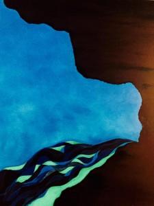 Картина Леры Литвиновой