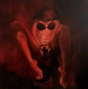 Картина Ольги Глумчер