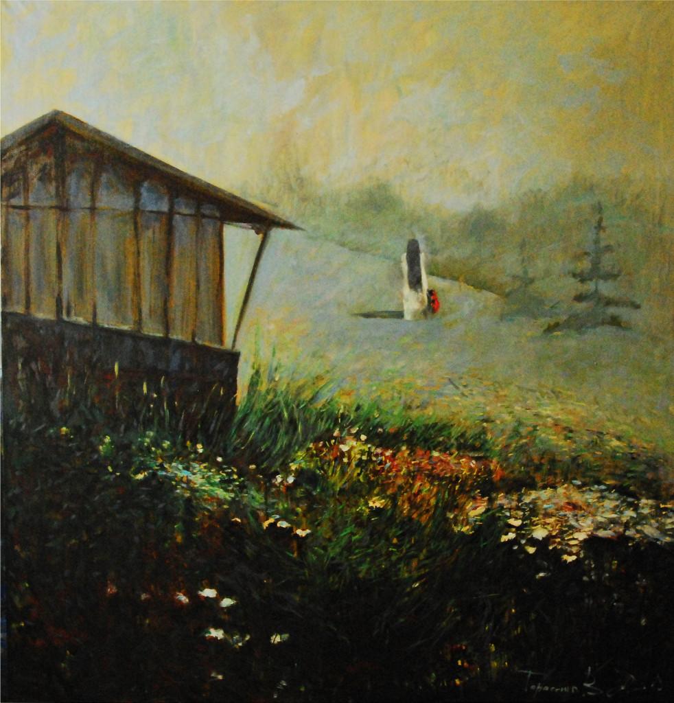 Картина Валерии Тарасенко