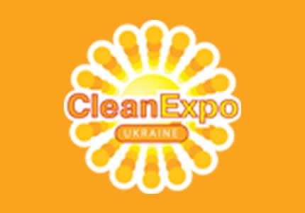 14-16 марта в МВЦ пройдет клининговая выставка CleanExpo Ukraine