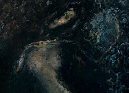 """16 февраля - 9 марта в ZAVALNYI ART CENTER пройдет выставка живописи """"Отклик"""""""