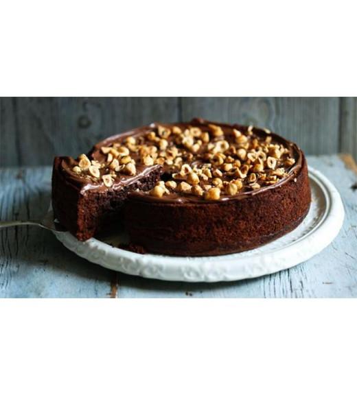 "Торт ""Шоколадный Брауни"""