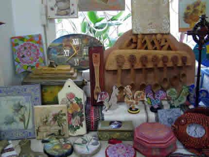 С 25 по 29 апреля в Доме Природы пройдет выставка-конкурс технического творчества «ARTWORK ПТО-2017»