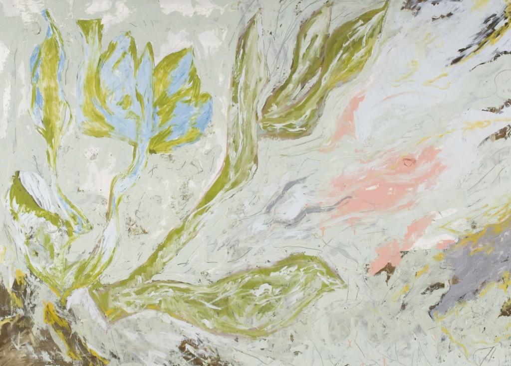 С 1 июня по 3 сентября в Музее современного искусства Украины пройдет выставка «Каникулы»