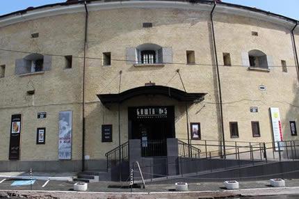 Каждую субботу июля в Музее истории туалета проходят выставки-лекции «Некоторые аспекты бытовой культуры Украины XVII в.»