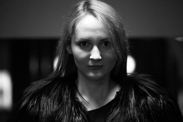 Новая выставка Леры Литвиновой в Доме Художников