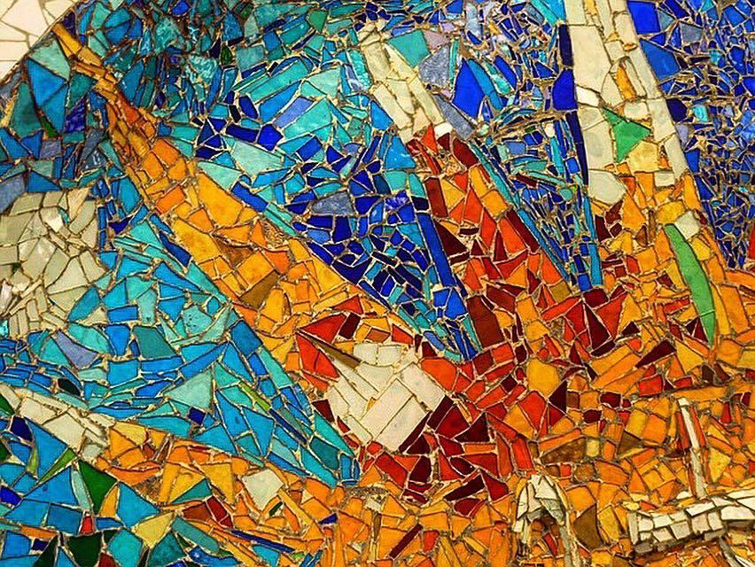 2 сентября в Арт-галерее «Мануфактура» пройдет творческий мастер-класс по созданию мозаики