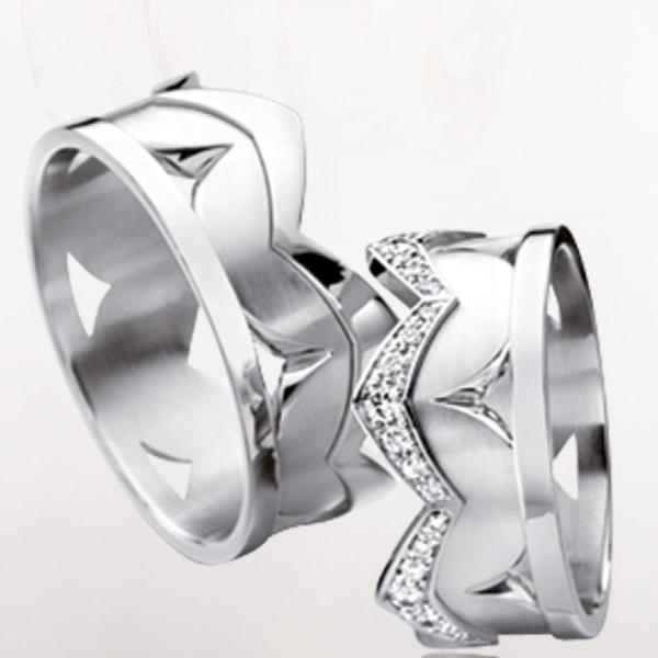 Кольцо обручальное 0140