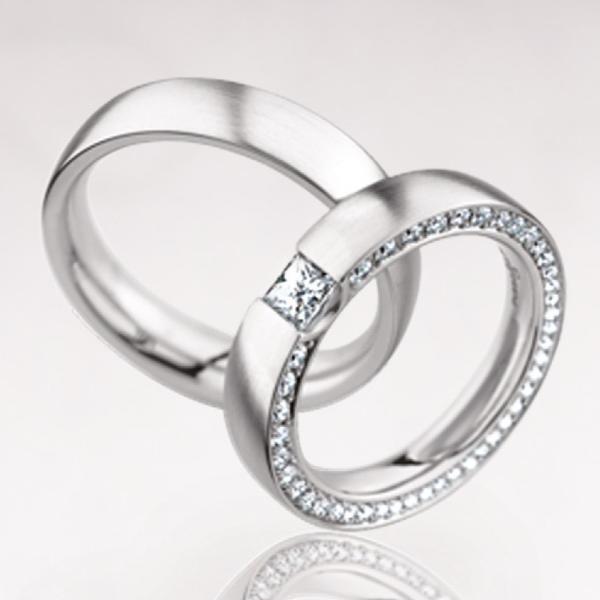 Кольцо обручальное 0183