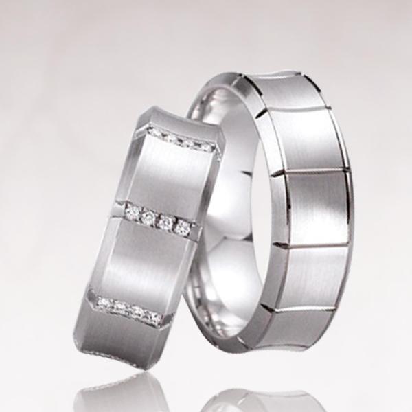 Кольцо обручальное 044