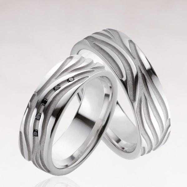 Кольцо обручальное 059
