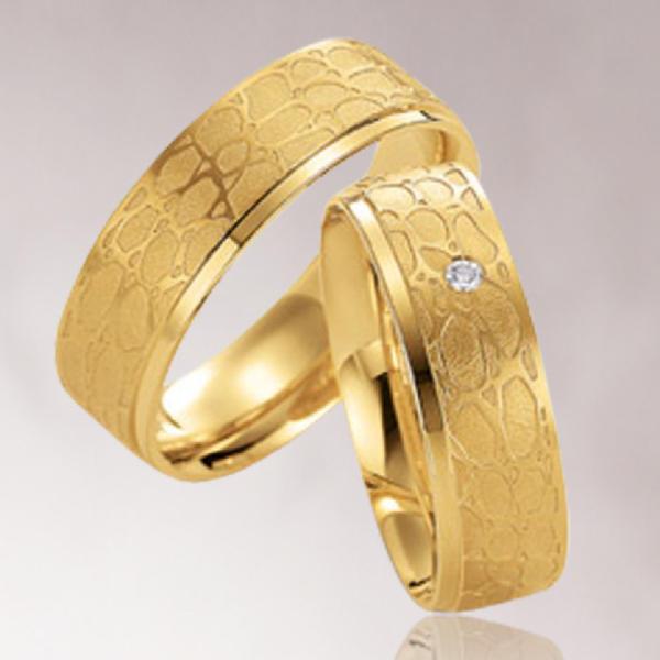 Кольцо обручальное 084
