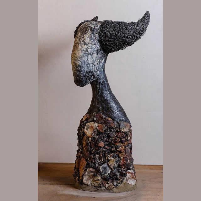Скульптор Astian Rеy